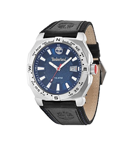 Timberland Reloj de Pulsera 14364JS/03