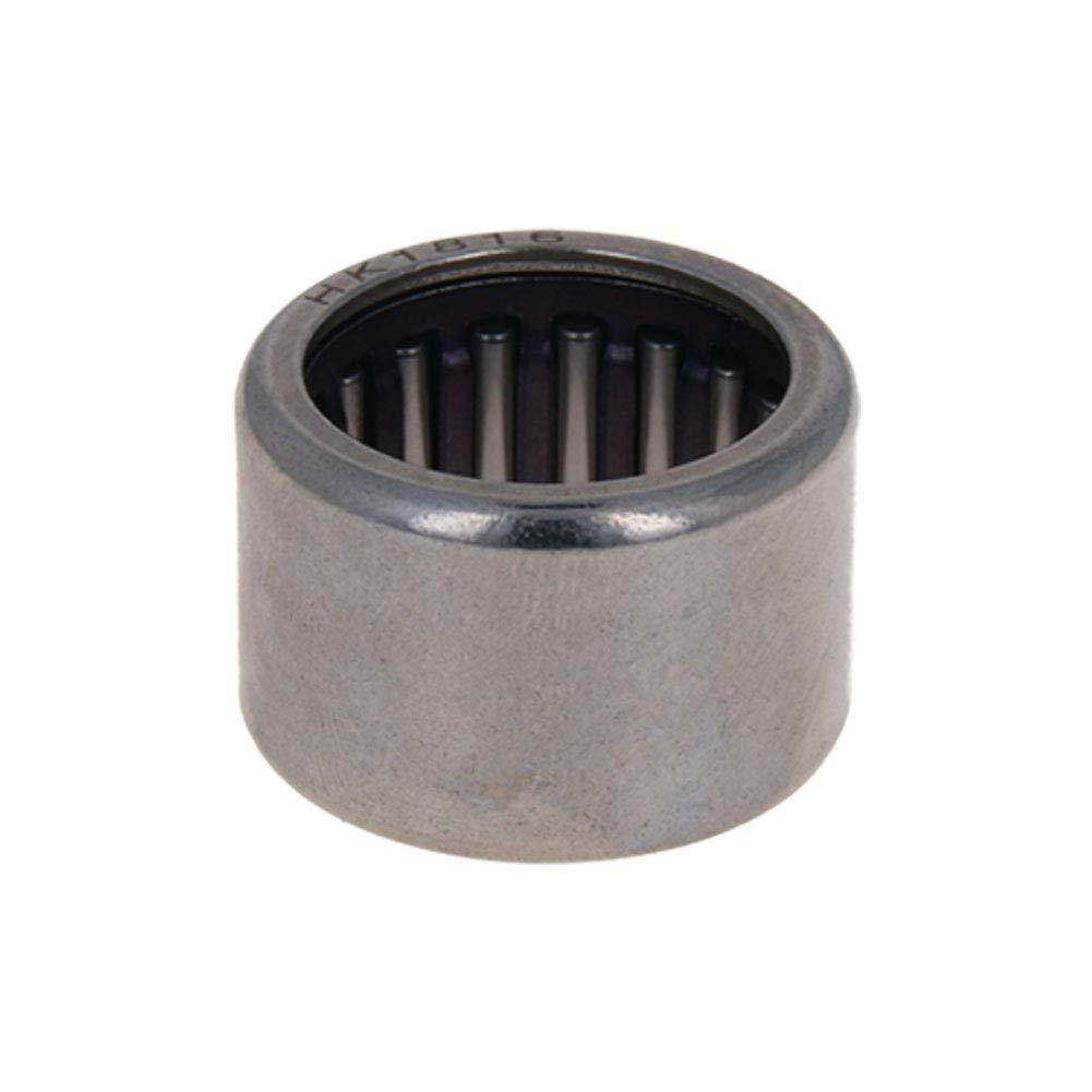 Othmro Needle Roller Bearing 10mmX14mmX10mm One Way Bearing HK1010 5pcs
