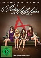 Pretty Little Liars - 3. Staffel