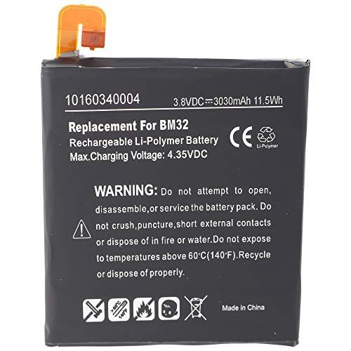 Batería para Xiaomi 4, Leo, Mi4, Mi4 4G, Mi4W BM32