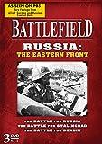 Battlefield Russia: The Eastern Front! 3 DVD Set!