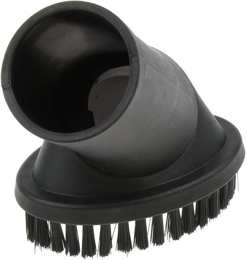 LOVIVER Purchase Bristle Selling Round Dusting Brush Cleaner D Nozzle Head Vacuum