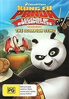 Kung Fu Panda - Legends of Awesomeness - The Scorpion Sting [NON-USA Format / PAL / Region 4 Import - Australia]