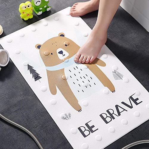 Antislipmatten voor kinderen, badmatten, badmatten, badmatten voor thuis-40x70cm_H