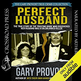 Perfect Husband cover art