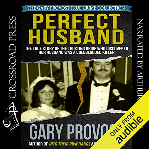 Perfect Husband cover art