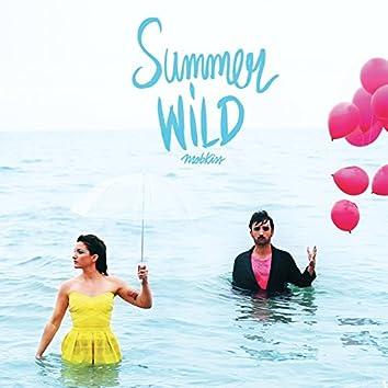 Summer Wild (L'été je chante en anglais)