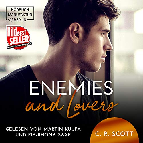 Enemies and Lovers Titelbild