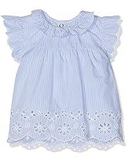 Chicco Camicia Manica Corta Blusa para Bebés