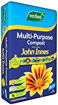 Multi-Purpose Compost with John Innes 60L by Westland