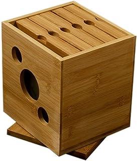 N/Z Muebles para el hogar Estante de CD de Escritorio Estante de DVD Ps4 Caja de Almacenamiento de Discos de Juegos Estant...
