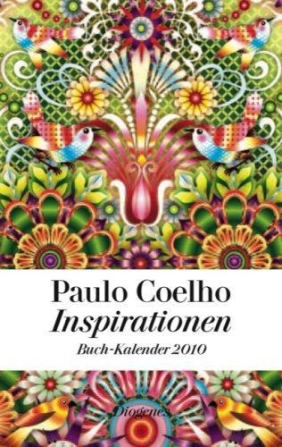 Inspirationen - Buch-Kalender 2010 - Partnerlink