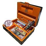 SMO King X Cheeky One Box Combo regalo – V 3.0 Rolling Box con accesorios
