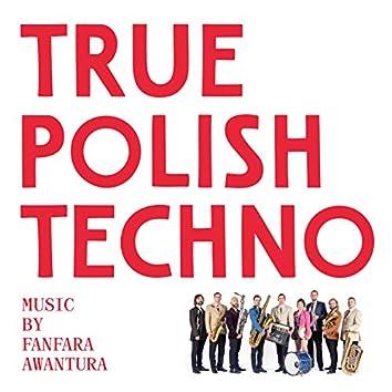 "Polka ""Techno Dziadek"" / True Polish Techno"