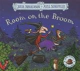 Room on the Broom - Julia Donaldson