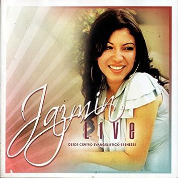 Jazmin Live