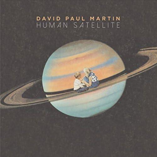 David Paul Martin