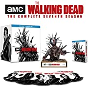 Walking Dead Season 7 [Blu-ray]