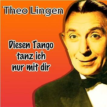 Diesen Tango tanz ich nur mit dir