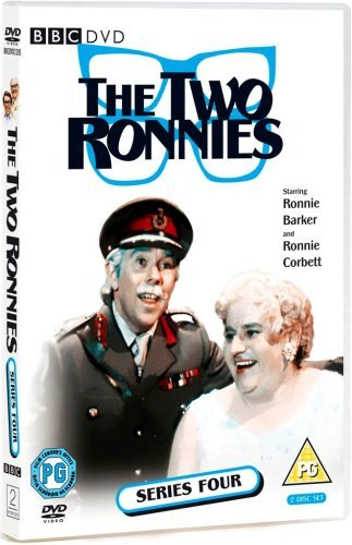 The Two Ronnies - Series 4