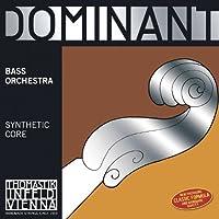 CUERDA CONTRABAJO - Thomastik (Dominant Solista 190S) (Entorchado Cromo) 1ェ Medium Bass 3/4 A (La)