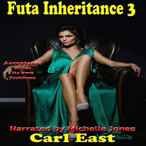 Futa Inheritance 3 cover art