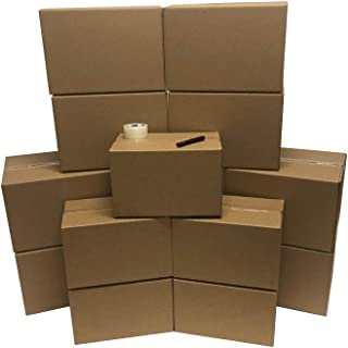 Super Savings KIT 2: Great Savings ON The Boxes You Need for A Quick, Easy Move