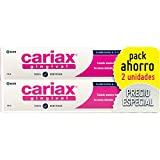 CARIAX GINGIVAL PASTA 2X125 ML DUPLO