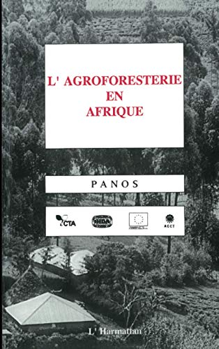 L'agroforesterie en Afrique