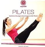 entspanntSEIN - Pilates (Geführte Übungen mit entspannender Musik)