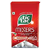 Tic Tac Mouth Freshener Coca Cola New Flavour, 6x 16 gms each