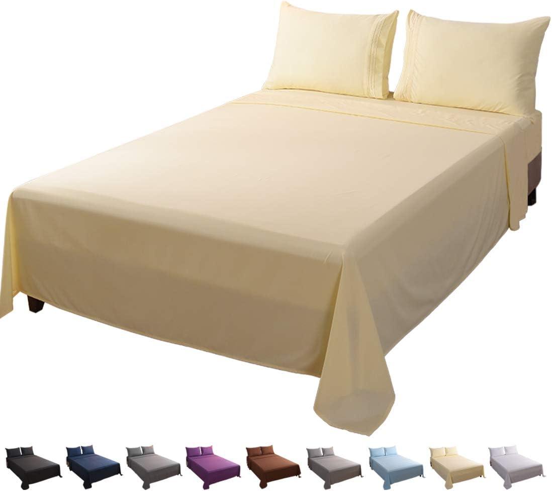 LBRO2M Bed Sheet Set
