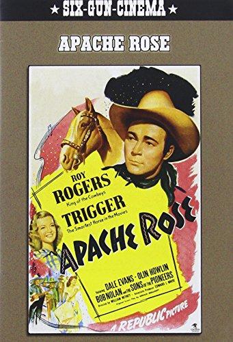 Apache Rose [Edizione: Stati Uniti] [Italia] [DVD]