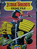 Judge Dredd Crime Files: No. 1