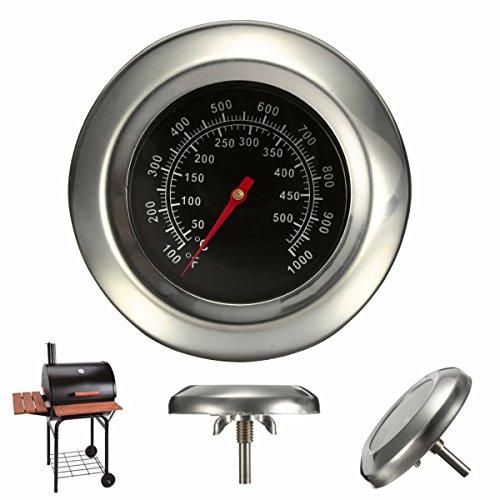 ILS - 50~500 BBQ Grill Vlees Thermometer Gauge Gage Koken Voedsel Huishoudelijke Keuken Gereedschap