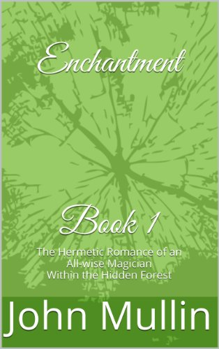 Enchantment Book 1 : The Hermetic Romance of an All-wise Magician Within the Hidden Forest (English Edition)