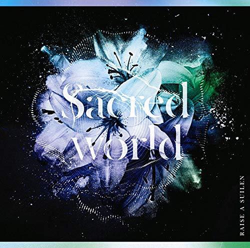 Sacred world【通常盤】