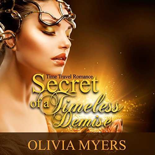 Secret of a Timeless Demise cover art