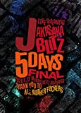 J LIVE STREAMING AKASAKA BLITZ 5...[Blu-ray/ブルーレイ]