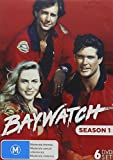 Los vigilantes de la playa / Baywatch - Season 1 (1989-1990) - 6-DVD Set ( Bay watch - Season One ) [ Origen Australiano, Ningun Idioma Espanol ]