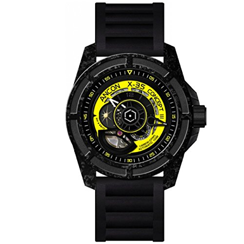 ANCON X-35 Concept III Carbon Automatic Men's...