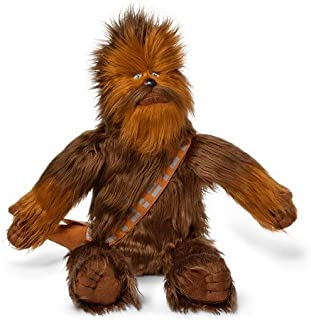 Star Wars The Force Awakens Chewbacca Pillow Buddy TRG