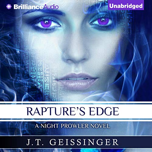 Rapture's Edge cover art
