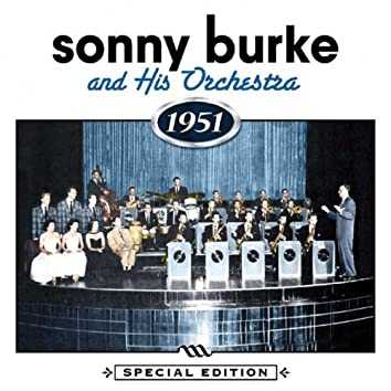 Sonny Burke & His Orchestra, 1951