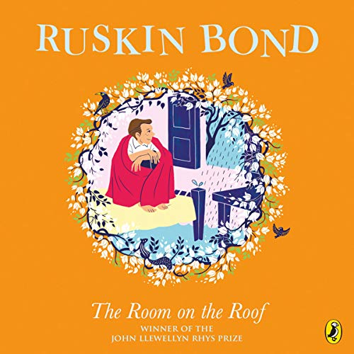 The Room on the Roof                   Written by:                                                                                                                                 Ruskin Bond                               Narrated by:                                                                                                                                 Paul Thottam                      Length: 3 hrs and 48 mins     6 ratings     Overall 4.8