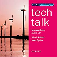 Tech Talk: Intermediate: Class Audio CD