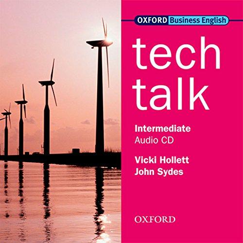 Tech Talk Intermediate. Class CD: Class CD Intermediate