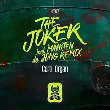 The Joker (Incl. Maarten de Jong Remix)