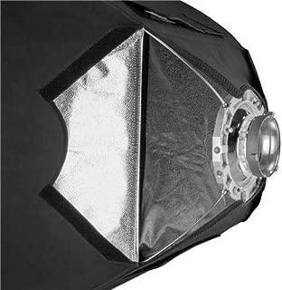 Westcott 4x6' Softbox Silver Interior