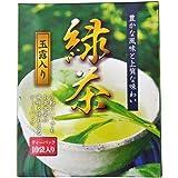みどり園 玉露入り緑茶 2g×10包